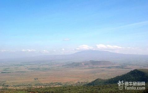 肯尼亚游记 一 ――东非大裂谷图片
