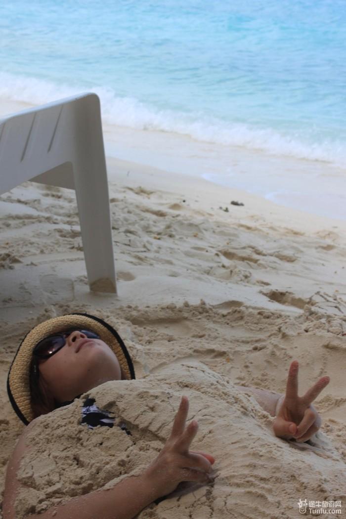 【游记征文】马尔代夫,爱的天堂