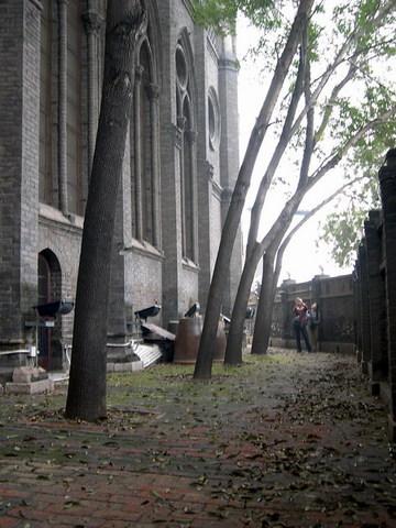 望海楼教堂旅游攻略 10月望海楼教堂旅游线路报价 望海楼...