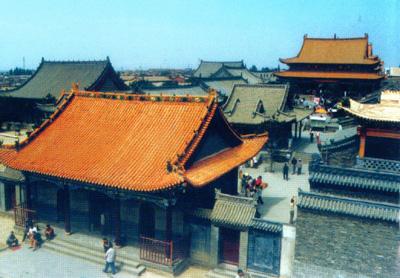百灵庙旅游攻略 10月百灵庙旅游线路报价 百灵庙旅游景点