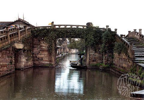 八字桥旅游攻略 10月八字桥旅游线路报价 八字桥旅游景点