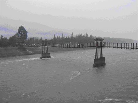 安澜桥旅游攻略 10月安澜桥旅游线路报价 安澜桥旅游景点