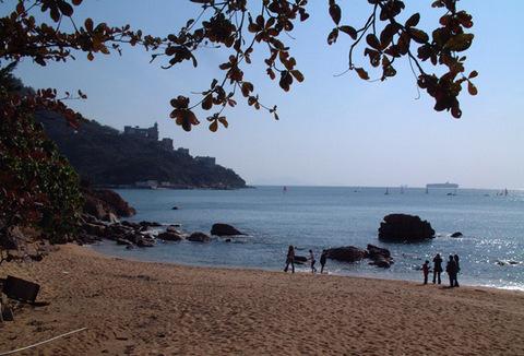 赤柱海旅游攻略 10月赤柱海旅游线路报价 赤柱海旅游景点
