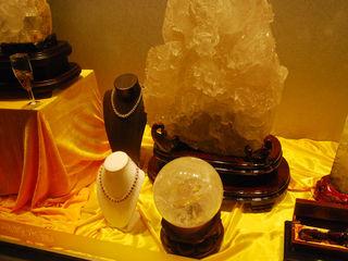 水晶博览购物店