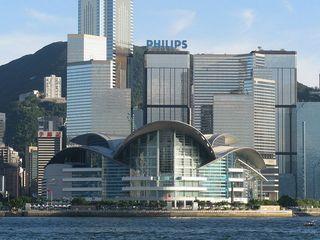 香港会展中心新翼