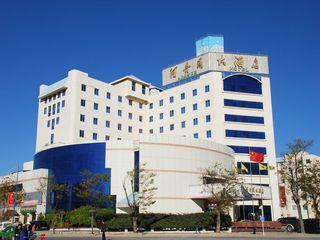 阿丹阁酒店外观