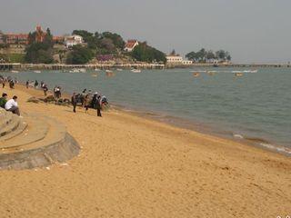 港仔后沙滩