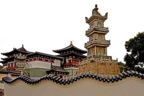 普济寺旅游攻略 10月普济寺旅游线路报价 普济寺旅游景点