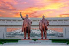 朝鲜景点图片